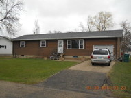 417 2nd St Nw Lamoure ND, 58458