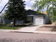 264 Everett Drive Colorado Springs CO, 80911