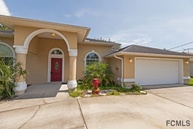 20 Bud Shire Lane Palm Coast FL, 32137
