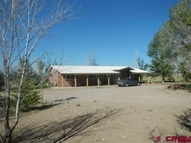 5430 W County Road 9 N Del Norte CO, 81132