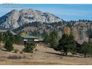 2041 Monida Ct Estes Park CO, 80517
