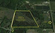 11.4 Ac Deer Haven Ln Portland MO, 65067