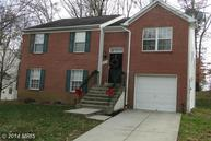 8309 Hillview Road Landover MD, 20785