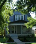 122 Harrison St Newton KS, 67114
