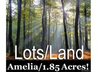 1.85 Acres Archers Creek Lane Amelia Court House VA, 23002