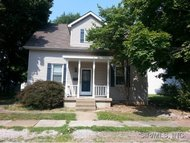 207 North Cherry Freeburg IL, 62243