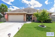 2418 Dove Crossing Dr New Braunfels TX, 78130