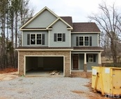 104 Anderson Park Drive Youngsville NC, 27596