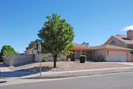 9601 Rosas Avenue Ne Albuquerque NM, 87109