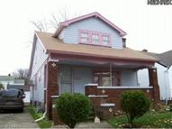3945 E. 154th Street Cleveland OH, 44128