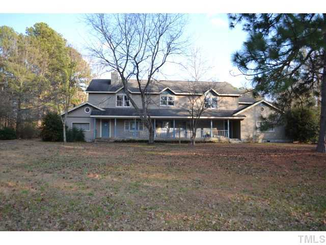 Home for Sale:Address not disclosed, Raleigh NC, 27610