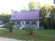 19 Nottingham Rd Canterbury NH, 03224