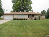 4748 Ashland Drive Fort Wayne IN, 46835