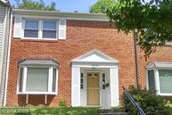 12141 Dove Circle Laurel MD, 20708