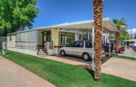 2990 E Riverside Dr #39 Saint George UT, 84790