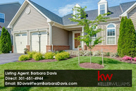10536 Edwardian Ln 112 New Market MD, 21774