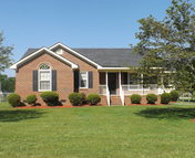 202 Braswell Drive Whitakers NC, 27891