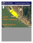 Riverstone Adams Lot 44 Adams Loop Clifton TN, 38425