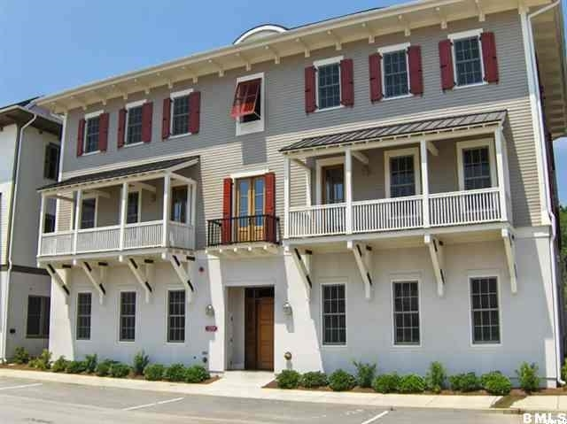 10 Abbey Row 1a Beaufort SC, 29906