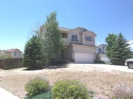 4881 Spotted Horse Dr Colorado Springs CO, 80923
