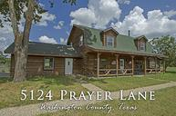 5124 Prayer Lane Washington TX, 77880