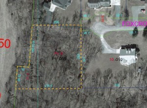 11844 Foxcroft Dr West Frankfort IL, 62896