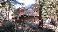 521 Jorstad Creek Road Lilliwaup WA, 98555