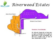 4425 Lot#21 Wildflower Road Bethalto IL, 62010