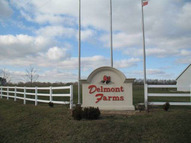 Delmont Farms Lot 20 Delphi IN, 46923