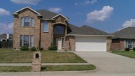 4707 Fox Meadows Ln Mansfield TX, 76063