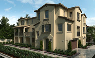 Solana Walk - Fountains - Plan 2 Fountain Valley CA, 92708