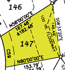2960 Lot 147 Bally Bunion Green Bay WI, 54311