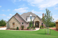 809 Bayonne Bridge Ct Edmond OK, 73034