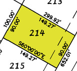 2919 Lot 214 Sussex Road Green Bay WI, 54311