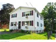 18 Earl Street Manchester CT, 06040