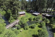 13375 W S Forest Service Rd Cab 5 Camp Sherman OR, 97730