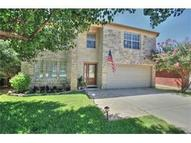 3706 Top Rock Ln Round Rock TX, 78681