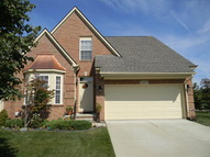 4407 Forest Bridge Dr Canton MI, 48188