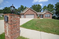 8901 Wendell Creek Dr Saint Jacob IL, 62281