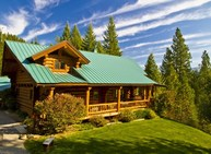 2273 Parker Canyon Road Bonners Ferry ID, 83805