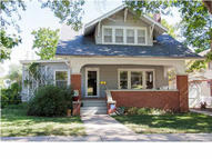312 North Sycamore St Peabody KS, 66866