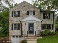 3202 Coquelin Ter Chevy Chase MD, 20815