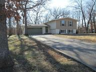 862 Homestead Dr Moberly MO, 65270