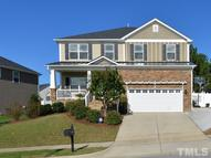 3004 Peachtree Town Lane Knightdale NC, 27545