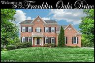 2872 Franklin Oaks Drive Oak Hill VA, 20171