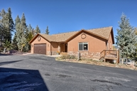 1399 Crestview Wy Woodland Park CO, 80863