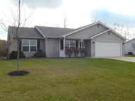 612 Cedar Ct. Ossian IN, 46777