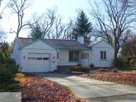 971 Daisy Lane East Lansing MI, 48823