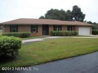 4522 South East 1st Ave Keystone Heights FL, 32656