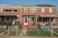 1920 Oxley Road Baltimore MD, 21222